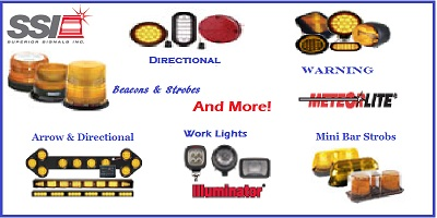 Signal & Warning Lights