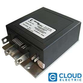 Curtis E-Z-GO 36V 300A DCS Controller 1206SX-005 on
