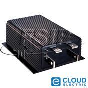 Curtis Controller 36/48V 450A (0-5K) PMC #1209-5501